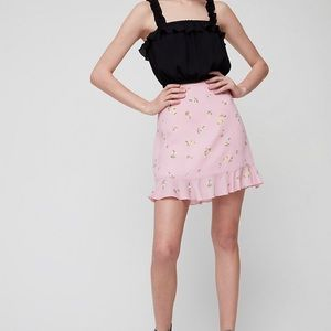 Aritzia Sunday Best Hadden Skirt in 2